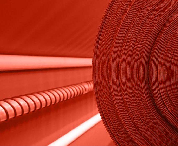 Fils techniques pour le textile - Ain Fibres
