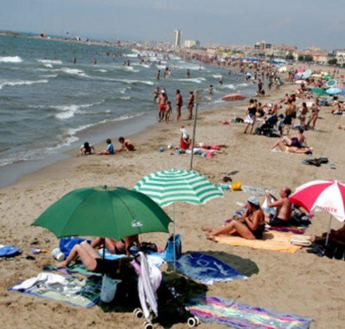 Nattes de plage 100% recyclées et 100% recyclables